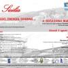 "Seminario: ""Paesaggio, Energia e Sharing"". Siculiana Marina, Centro Educaz. Ambient., Gio. 3 Ago. Ore 18"