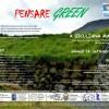 """Seminario di aggiornamento """"PENSARE GREEN"""". Siculiana Marina, Centro Educaz.Ambient., Gio. 14 Sett. Ore 18,00"""