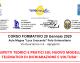 Seminario: Nuovo Modello Telematico di Voltura. Agrigento, Lun. 20 Gen. 08:00