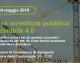 Seminario Verso un'edilizia pubblica sostenibile. Agrigento, Ven. 24 Mag. 15:00