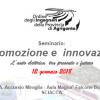 Seminario: Locomozione e Innovazione – L'Auto Elettrica tra Presente e Futuro. Sciacca, Ven. 12 Gen. ORE 8:15