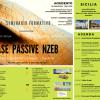 Seminario CASE PASSIVE NZEB. Agrigento, Merc. 10 Aprile 15:00