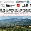Convegno: Il Ruolo del Viadotto Morandi. Agrigento, Ven. 3 Mag. 10:30