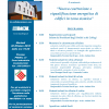 """Seminario """"Nuova costruzione e riqualificazione energetica di edifici in zona sismica"""". Agrigento, Mart. 30 Ott. 15:00"""