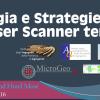 Convegno – Metodologia e Strategie di rilievo con Laser Scanner terrestre. SAB 9 Lug. 09:00