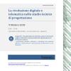 La rivoluzione digitale nello studio tecnico. Agrigento, Mart. 9 Ott. 9:30