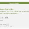Seminario Certificazione Energetica: Agrigento