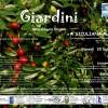 """Seminario: """"GIARDINI"""". Siculiana Marina, Gio. 20 Lug. Ore 18:00 – Centro """"Alaimo"""""""