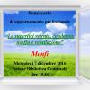 """Seminario """"Le superfici vetrate, condensa, muffa e ventilazione"""". Menfi, Merc. 7 Dic. ORE 15:30"""