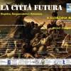 """Seminario """"LA CITTÀ FUTURA – Rispetto, Responsabilità, Relazione"""". Siculiana Marina, Centro Educaz.Ambient., Gio. 31  Ago. Ore 18,00"""