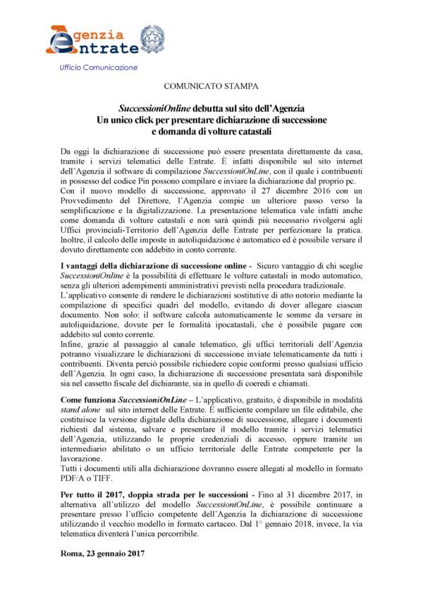 014_Com.+st.+dichiarazione+di+successione+online.+23.01.17