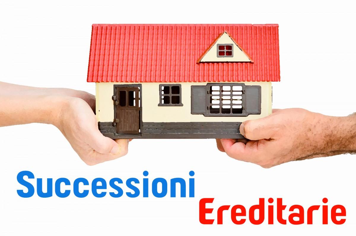 Corso la dichiarazione di successione dei beni ereditari for Successione 2017
