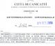 Comune di Canicattì: Affidamento Incarico Energy Manager, PAESC e PAES