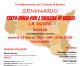 """Seminario """"Testo Unico Edilizia in Sicilia"""". Sciacca, Ven. 23 Mar. 15:30"""