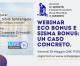 Webinar Eco Bonus Facciate e Sisma Bonus. Un caso Concreto. Ven. 29 Mag. 17:00