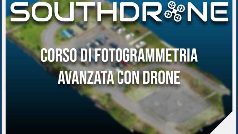 ANNULLATO: Corso fotogrammetria con Drone a Cammarata