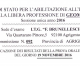 Pubblicazione dei Risultati della Prova Orale di Esame del 19 Novembre dei Candidati Idonei