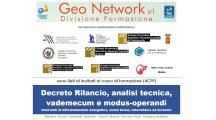 CORSO Geo Network 11 e 12 GIUGNO