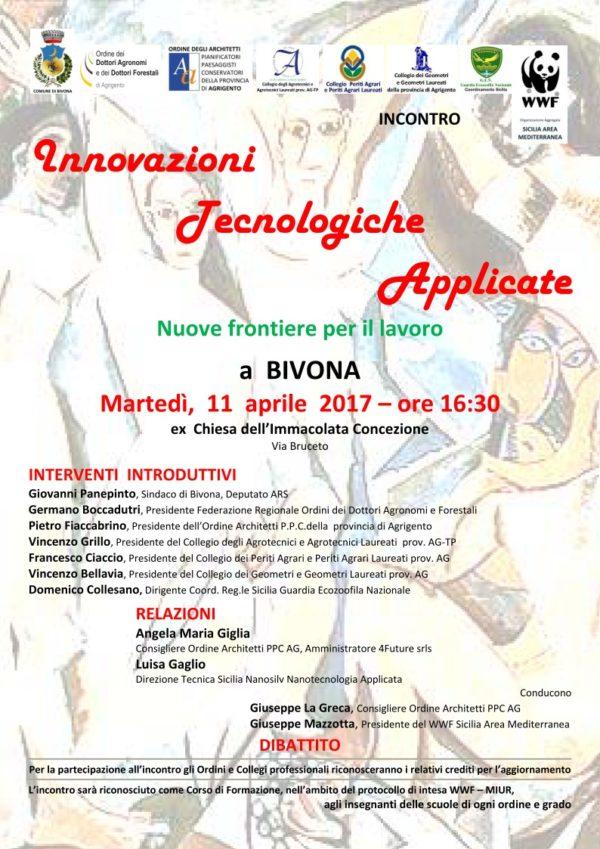 170411-Bivona-Locandina DEF-INNOVAZIONI TECNOLOGICHE APPLICATE
